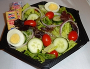 GeorgiaBob's Garden Salad