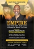 Tony Browder - EMPIRE: How They Get Away with Murdering Black Culture DVD
