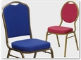 Fabric Banquet Chairs