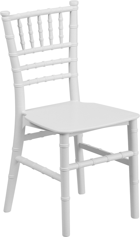 "Kids White Resin Chiavari Chair <span class=""product-code"">[LE-L-7K-WH-GG]</span>"