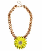 Daisy Chain Yellow