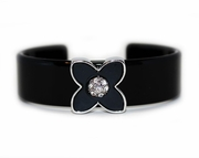 Four Points Cuff Black