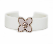 Four Points Cuff White