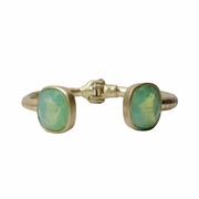 Soiree Cuff Mint