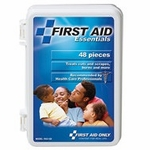 52 piece first aid kit
