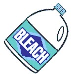 Bleach in Drinking Water