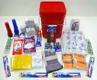 Bucket Emergency Kits