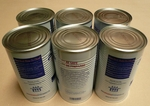 Canned Drinking Water - 112 cases