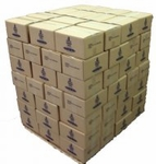 DATREX Survival Food Bars - 70 cases - pallet