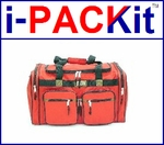 3 Person i-PacKit - Emergency Kit