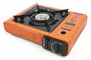 Portable Emergency Cooking Stove