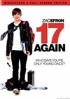 17 Again DVD Movie (USED)