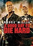 A Good Day To Die Hard DVD (USED)