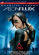 Aeon Flux Special Collectors Edition DVD Movie  (USED)