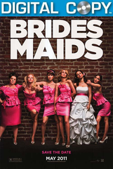 Bridesmaids Digital Copy