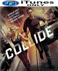 Collide HD iTunes Code      (PRE-ORDER WILL EMAIL ON OR BEFORE 5-30-17 AT NIGHT)