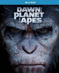 Dawn of the Planet of the Apes Blu-ray Single Disc