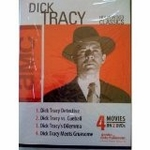 Dick Tracy Hollywood Classics AMC  Movies