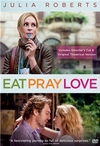Eat Pray Love DVD Movie (USED)
