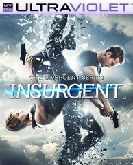 Insurgent SD Digital Ultraviolet UV Code