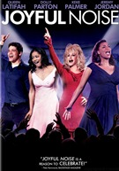 Joyful Noise DVD