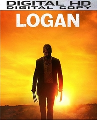 Logan HD Ultraviolet or iTunes Code (PRE-ORDER WILL EMAIL ON OR BEFORE 5-23-17 AT NIGHT)
