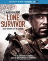 Lone Survivor (Blu-ray + DVD + Digital Copy +UltraViolet)
