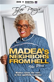 madeas neighbors from hell dvd movie tyler perry