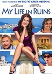 My Life In Ruins DVD Movie(USED)