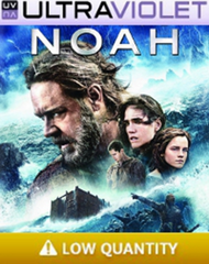 Noah SD Digital Ultraviolet UV Code