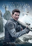 Oblivion DVD Movie  (USED)