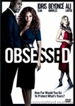 Obsessed DVD Movie (USED)
