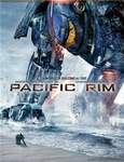 Pacific Rim DVD (USED)