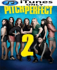 Pitch Perfect 2 HD Digital Copy iTunes Only