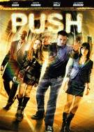 Push DVD Movie (USED)