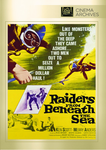 Raiders From Beneath the Sea DVD Movie (1965)