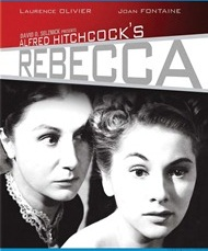 Rebecca DVD Movie (1940)