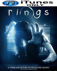 Rings HD iTunes Code (PRE-ORDER WILL EMAIL ON OR BEFORE 5-2-17 AT NIGHT)