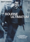 The Bourne Ultimatum DVD Movie (USED)