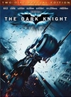 The Dark Knight  2 Disc Special Edition DVD Movie (USED)