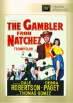 The Gambler From Natchez DVD Movie (1954)