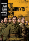 The Monuments Men DVD