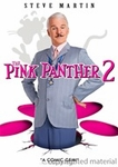 The Pink Panther 2 DVD Movie (USED)