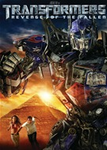 Transformers  Revenge Of The Fallen DVD Movie (USED)