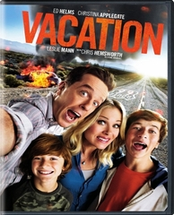 Vacation DVD (USED)