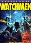 Watchmen DVD Movie (USED)