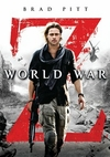 World War Z DVD (USED)