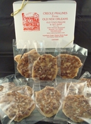 10 Large Size Traditional Pralines