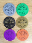 New Orleans Water Meter Coasters