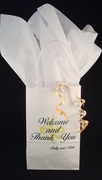 Welcome and Thank You Welcome Bag